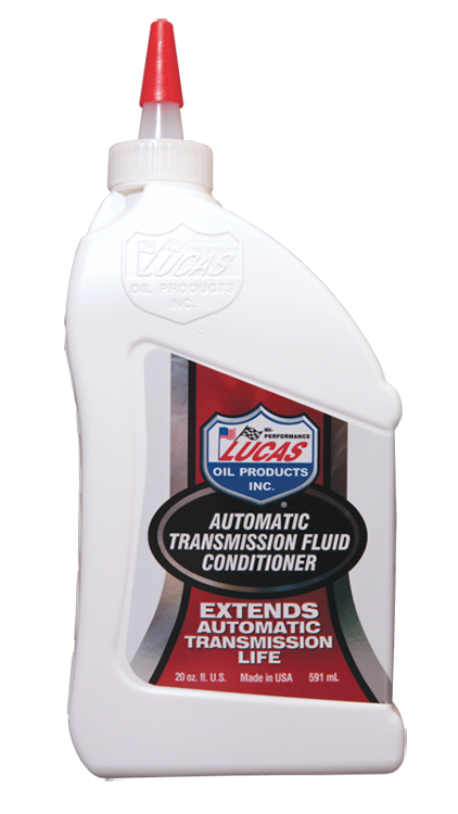 Automatic Transmission Fluid Additive (10441) | Lucas Oil Products