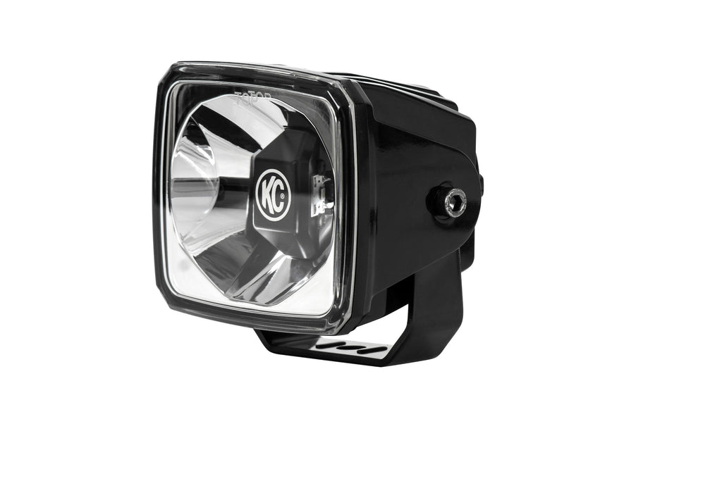 Gravity LED G34 Wide-40 Pair Pack Light System - KC #433 (433) | KC HiLiTES