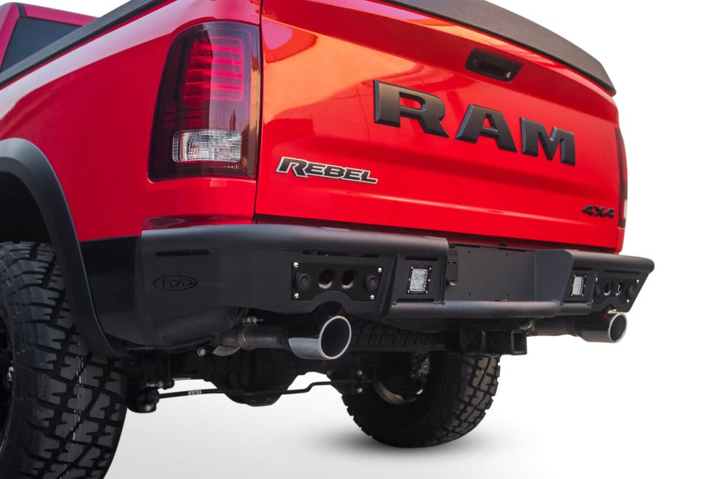 Stealth R Rear Bumper (R503301280103) | Addictive Desert Designs