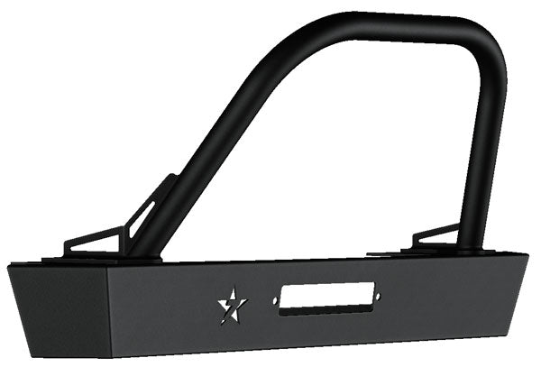 JEEP JK BULL BAR KIT
