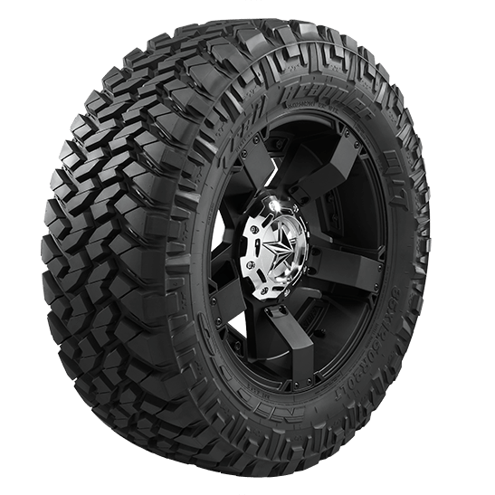 LT325/60R20 Nitto Trail Grappler 325/60-20 N205-570