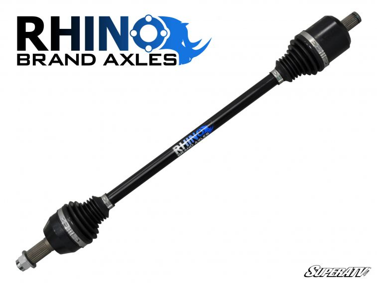 Polaris RZR 570 Axles - Stock Length - Rhino