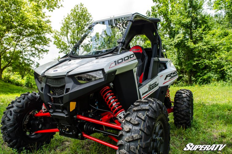 RZR RS1 Full Windshield