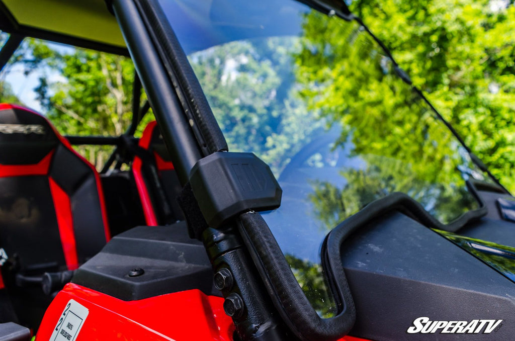 Polaris RZR Turbo S Full Windshield