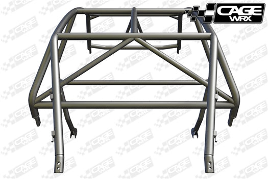 "RZR XP4 1000 ""RACE CAGE"" KIT"