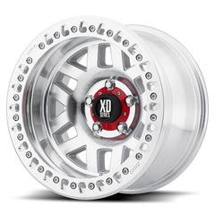 XD229 Machete Crawl Wheels