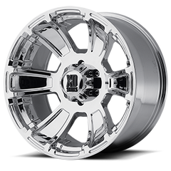 XD796 Revolver Wheels