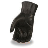Men's Full Finger Leather Gloves MG7575