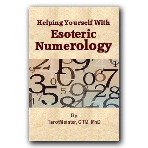 Esoteric Numerology