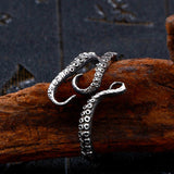 The Kraken's Tentacles Ring