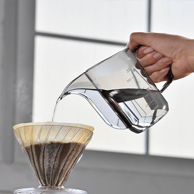 Hario V60 Drip Kettle Air