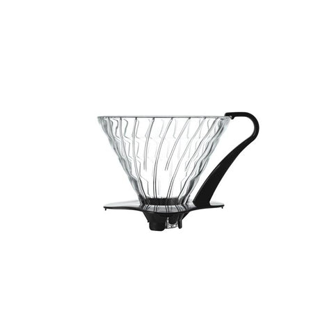 Hario V60-03 Glass Black