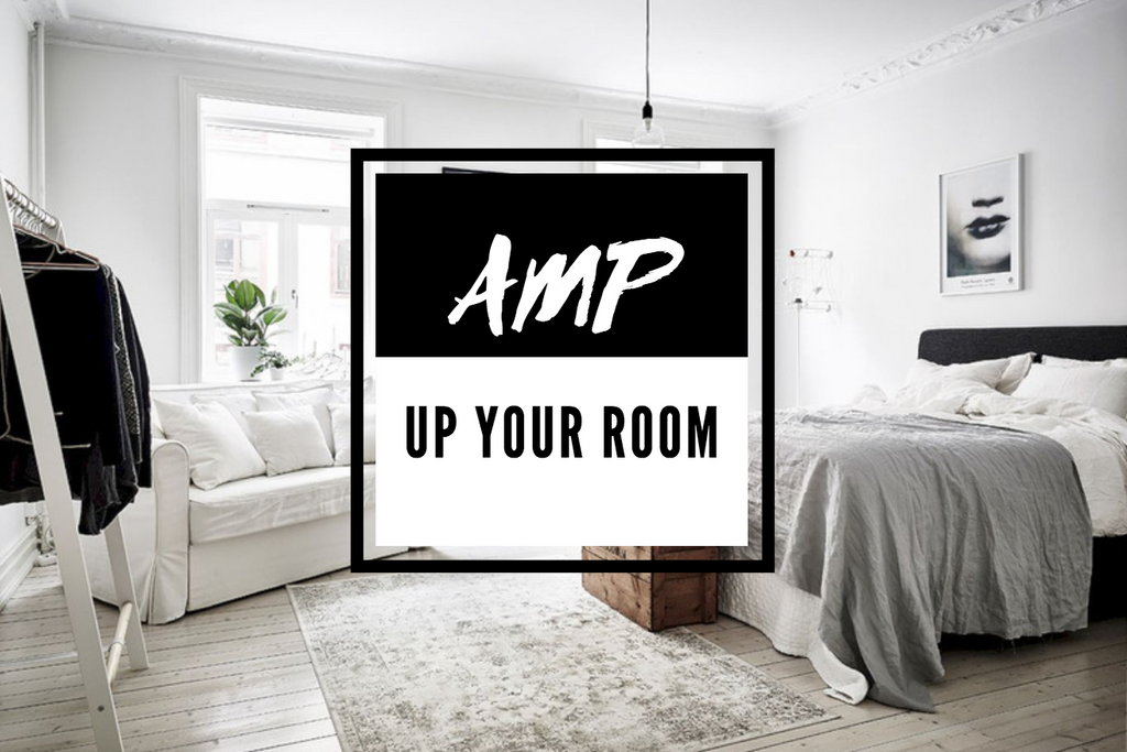 AMP up your room!