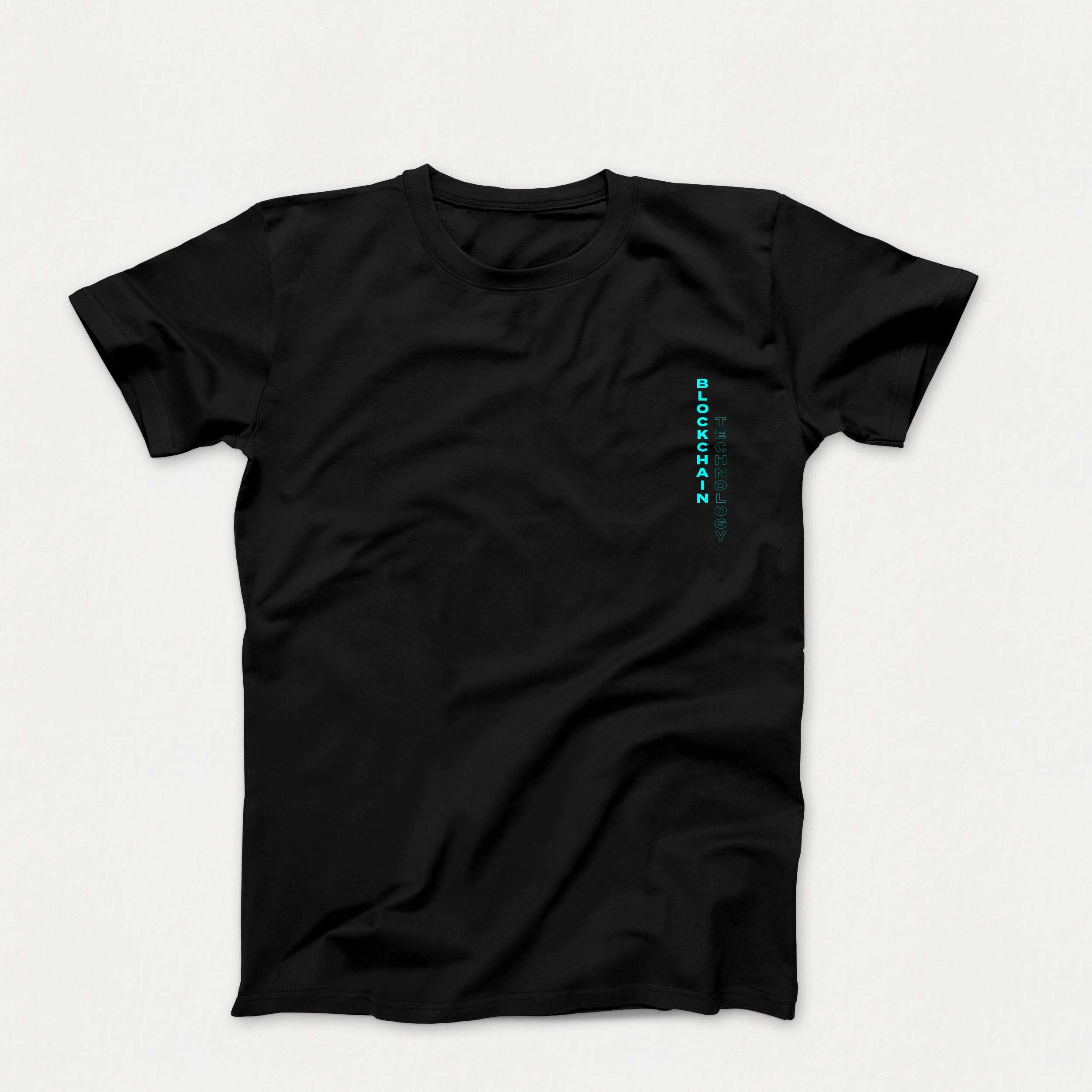 'Blockchain Technology' T-Shirt
