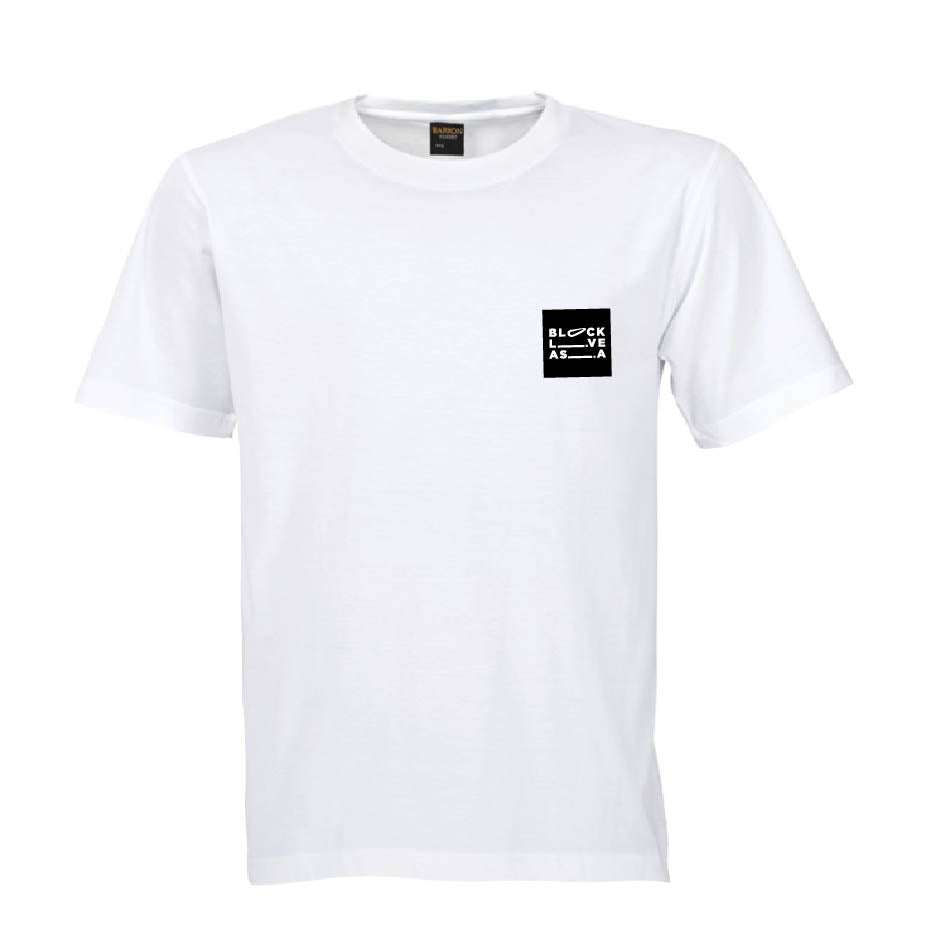 Block Live Asia Merch T-Shirt