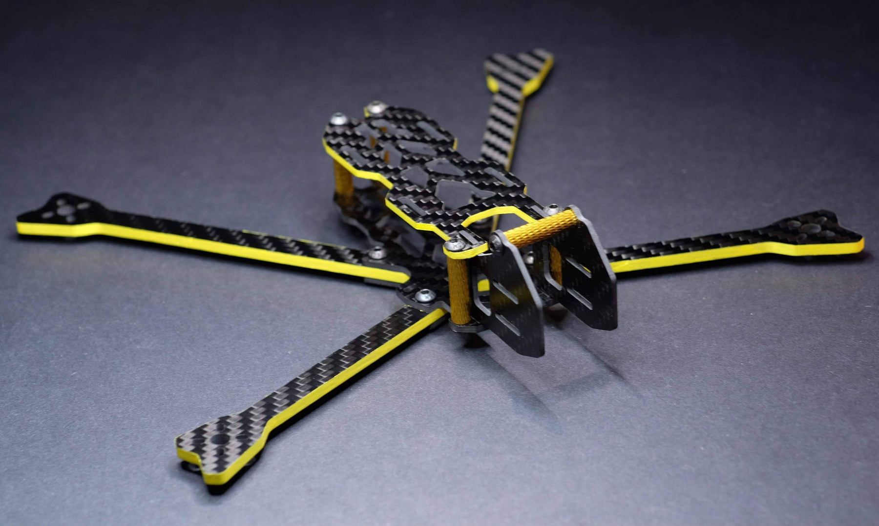 Is Ultralight 5 inch the new FPV drone hotness?