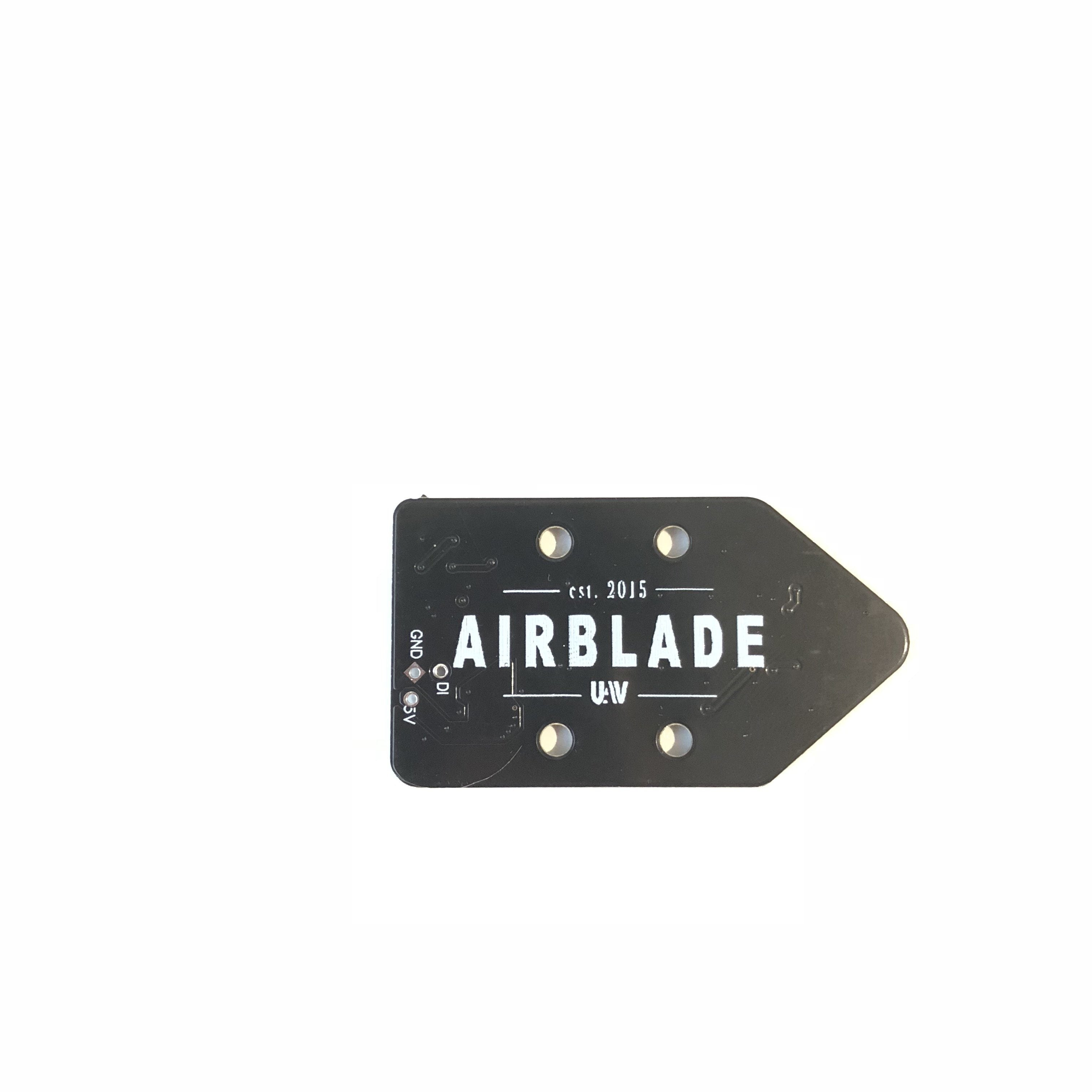 AirBlade 5V Addressable LED for AirBlade Intrepid V2 AirBlade UAV