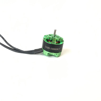 AirBlade AB 1105 10000kV 2S-3S Brushless Racing Motors (flexible wires) - Single motor AirBlade UAV