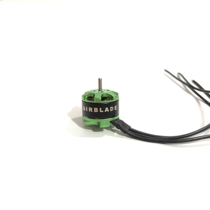 AirBlade AB 1105 7500kV 2S-3S Brushless Racing Motors (flexible wires) - Single motor AirBlade UAV