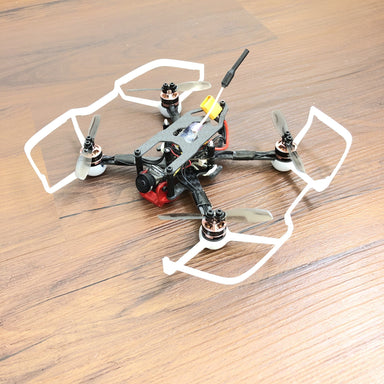 AirBlade Dragonfly Frame Kit AirBlade UAV