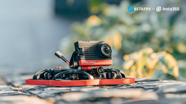 BetaFPV Beta95X V3 Whoop Quadcopter (Analog) BetaFPV