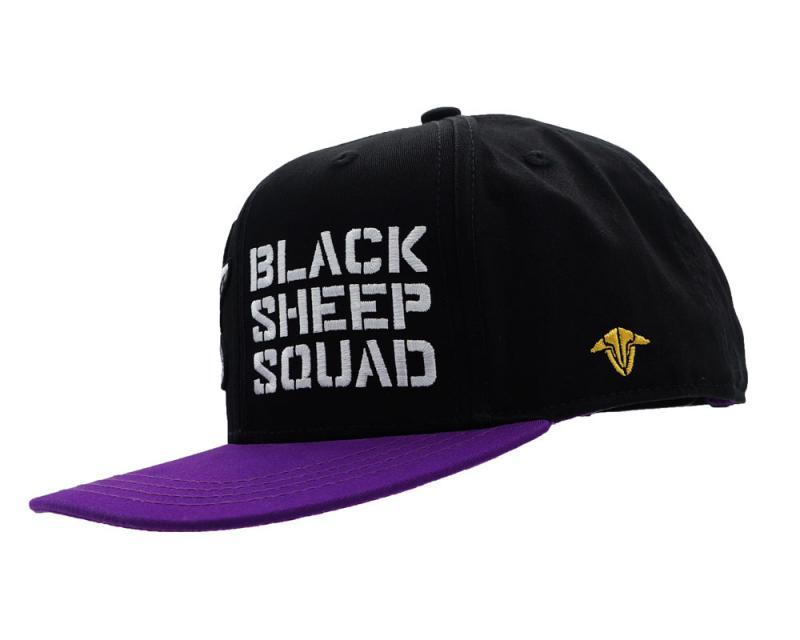Black Sheep Squad Cap BrainFPV