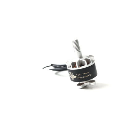 Brotherhobby Tornado T1 Naked Bottom 1407 Brushless Motor Brotherhobby