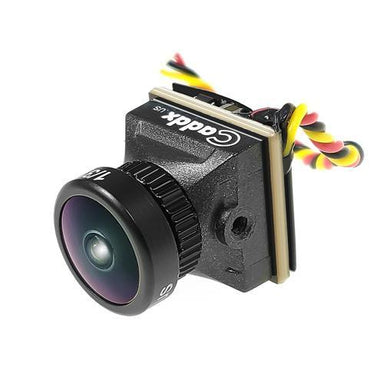 Caddx Turbo EOS2 FPV Camera NTSC 2.1mm CADDX