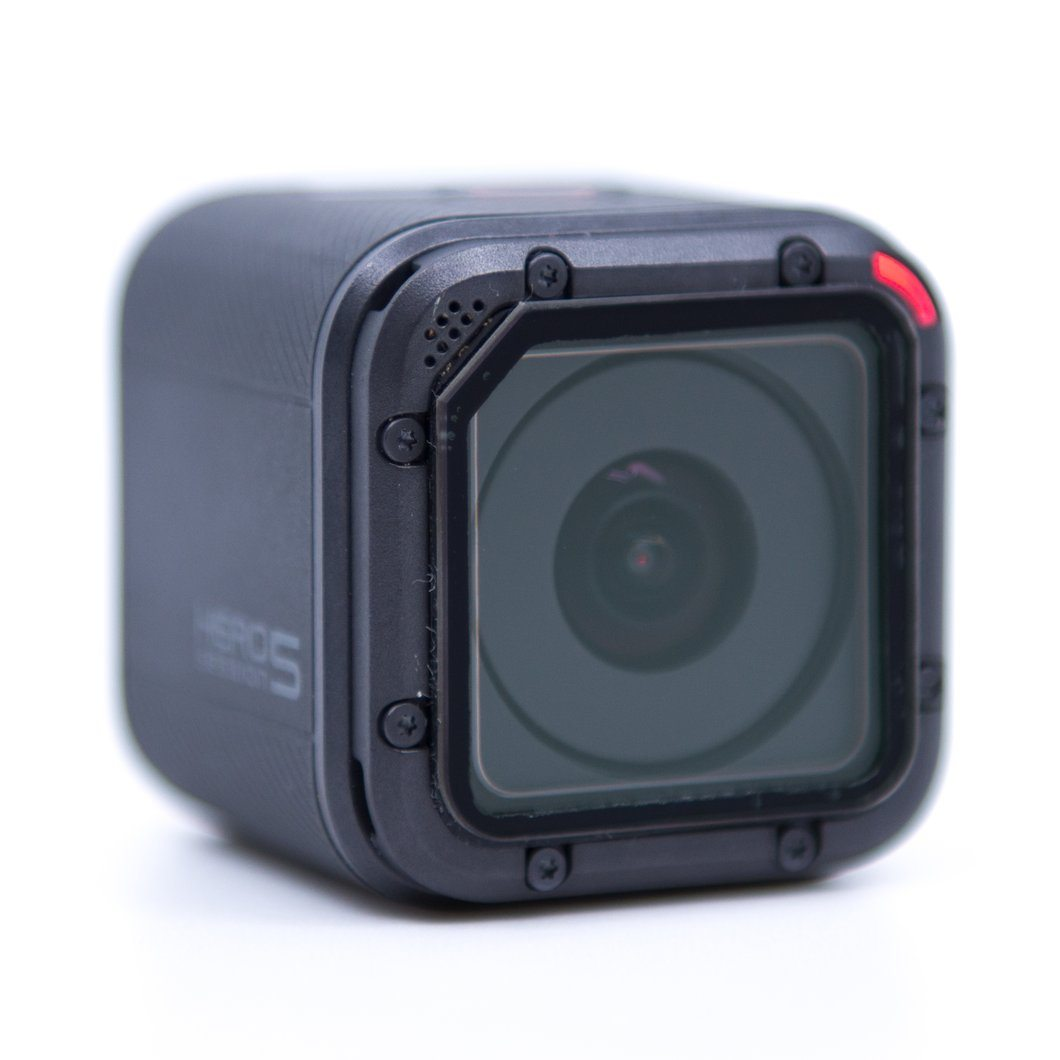 Camera Butter Lens Shield Protector for GoPro Hero Session/5/6/7/8 Camera Butter