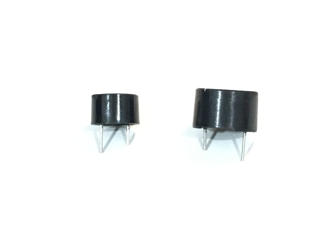 DC Magnetic Buzzer 5V (9x5.5 and 12x7.5) AirBlade UAV