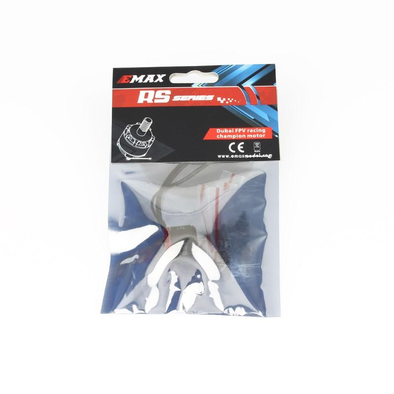 EMAX RS 1106 4500KV 6000KV 7500KV Micro Brushless Motor For FPV Racer Emax