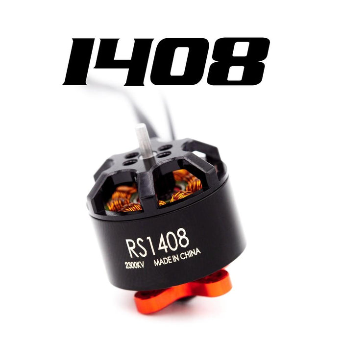 EMAX RS 1408 5S-6S Brushless Motor Emax