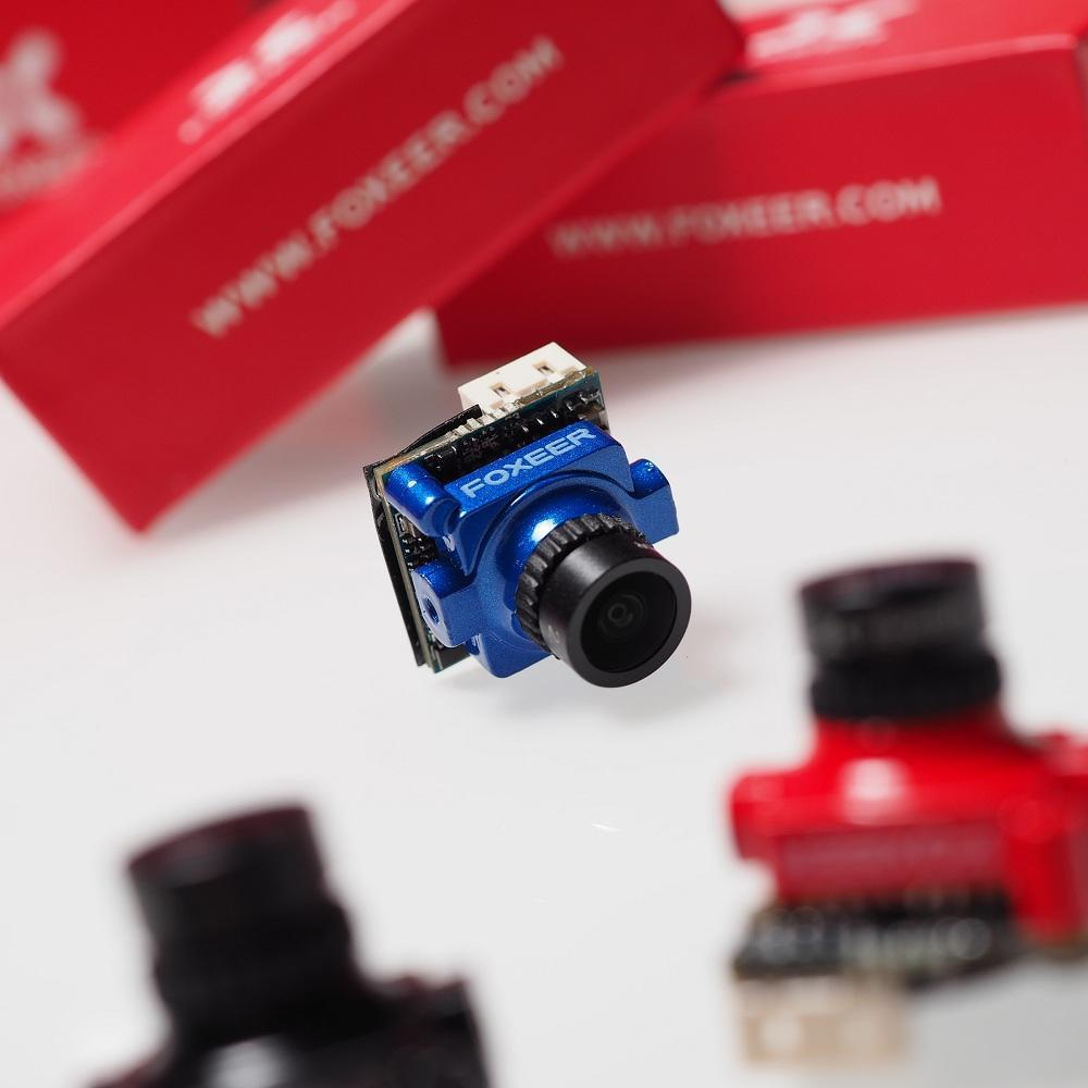 Foxeer Arrow Micro Pro 600TVL FPV Camera with OSD Foxeer