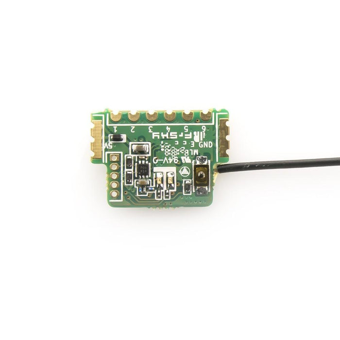 FrSky XMR Mini Receiver with 6CH PWM Outputs FrSky