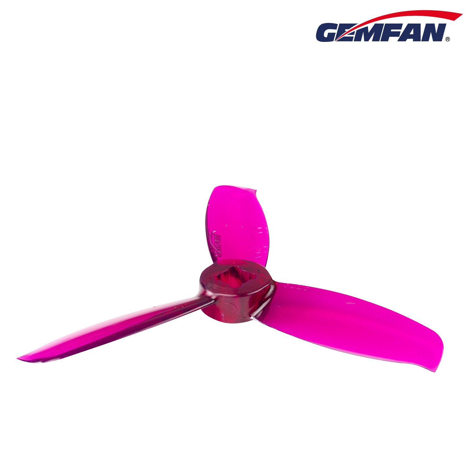GemFan WinDancer 3028 - 3 Blade Propeller PC (Set of 4) Gemfan