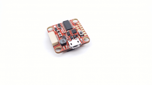 Heli Nation Talon F7 20x20 Flight Controller with Blackbox Heli-Nation