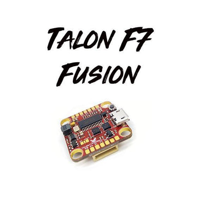 Heli Nation Talon F7 Fusion 20x20 Flight Controller Heli-Nation