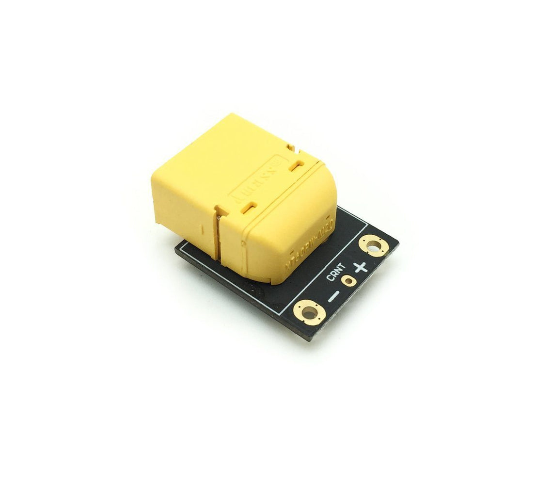 HGLRC AMASS XT60 CURRENT SENSOR HGLRC