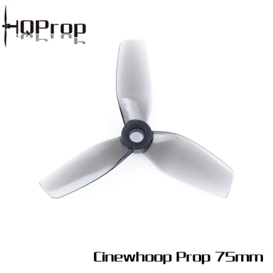 HQ Prop 75mm CineWhoop Propellers HQProp