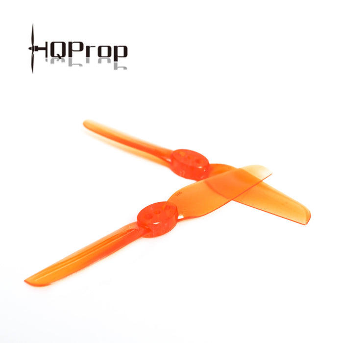 HQ Prop T-Mount 65mm Prop with 1.5mm Hub (5 Pairs) HQProp