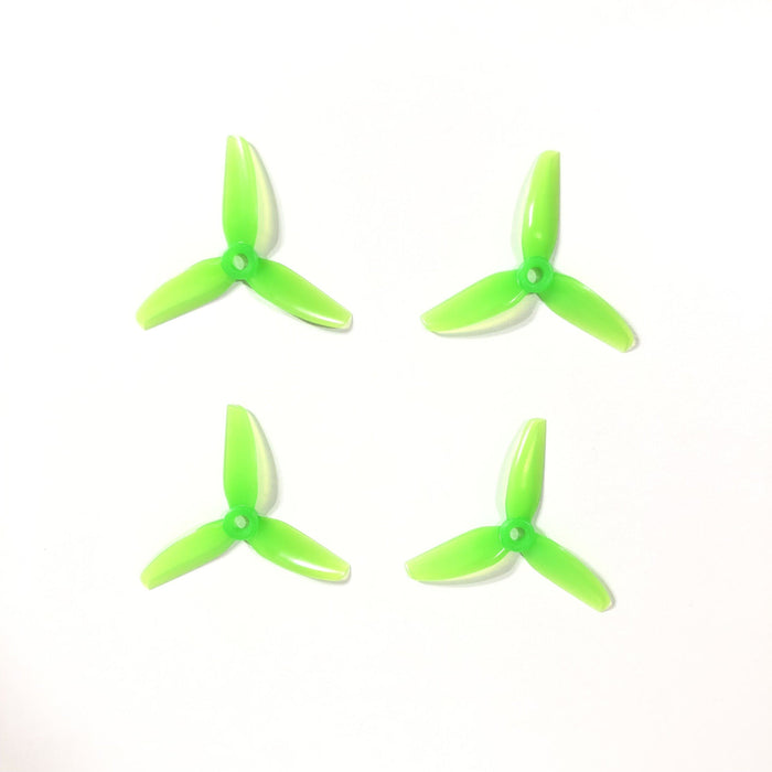 HQProp DP 3x3x3 PC Propeller (Set of 4) HQProp