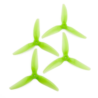 HQProp DP 5x4.5x3 V1S PC Propellers (Set of 4) HQProp