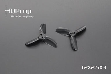 HQProp DP T2X2.5X3 PC Propeller (Set of 4) HQProp