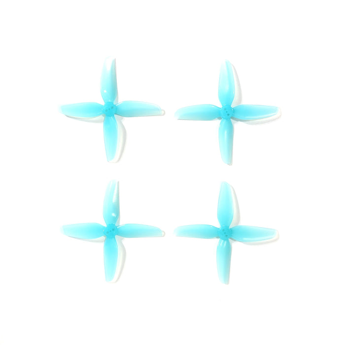 HQProp DP T3.1X3X4 PC Propeller (Set of 4) HQProp