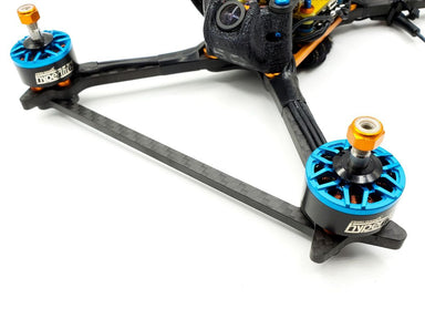 Hyperlite Floss 3.0 Race Frame Arm Brace Pyrodrone
