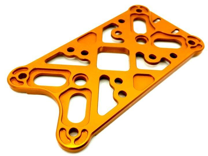 Hyperlite Floss 3.0 Race Frame Replacement Parts Pyrodrone
