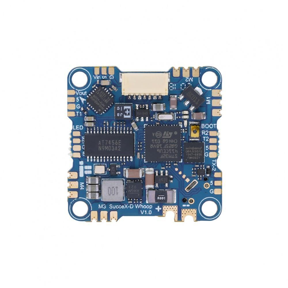 iFlight SucceX-D 20A AIO Whoop Toothpick F4 Flight Controller for DJI HD System iFlight