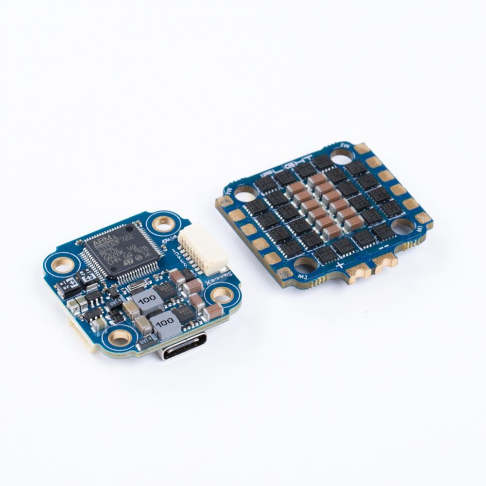 iFlight SucceX-D Mini F7 + 40A ESC Stack for DJI HD System iFlight