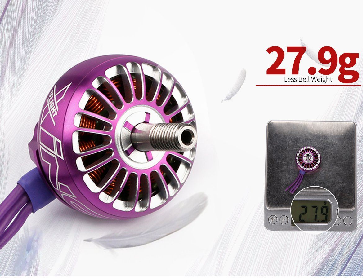 iFlight Xing 2306 Race Brushless Motor iFlight