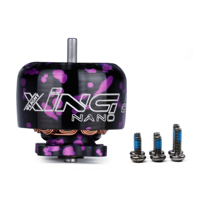 iFlight Xing Nano 1206 Brushless Motor iFlight